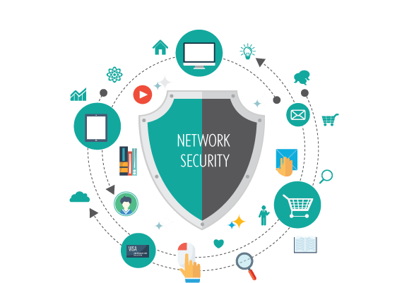 Data-and-network-security